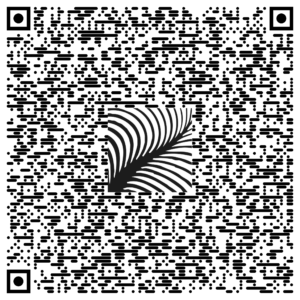 Scan QR code for Anthony's contact details