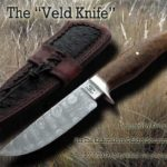 2018/2019 Non-Guild Member Knife Competition